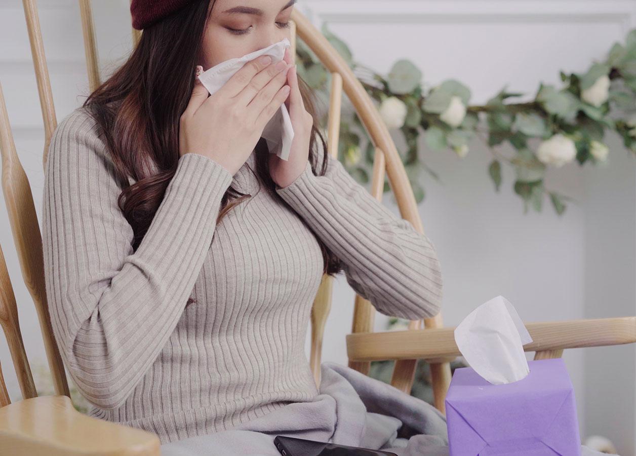 加強免疫力,輕鬆預防-輪狀病毒